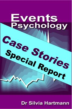 Events Psychology Sample Cases