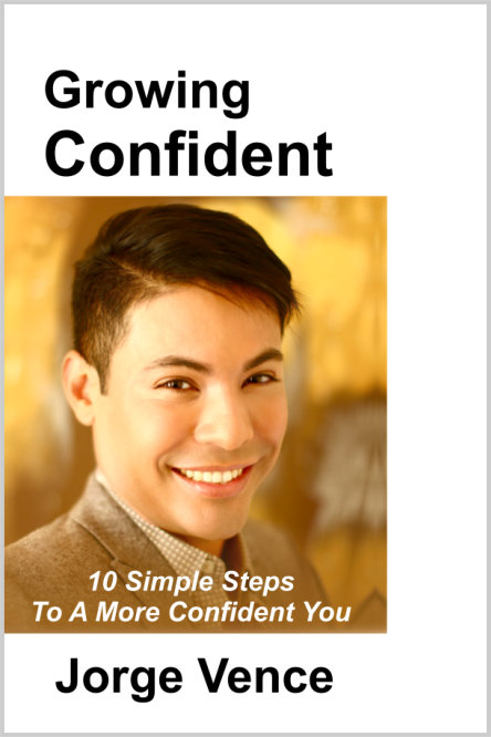 Learn more about Growing Confident