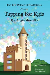 Tapping For Kids by Angie Muccillo