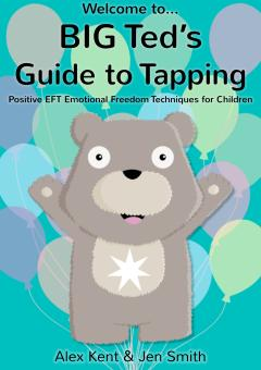 Introducing BIG Ted's Guide to Tapping!