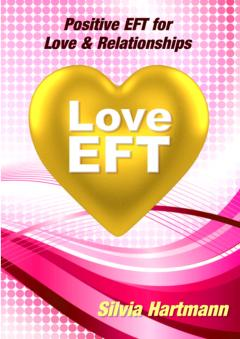 Silvia Hartmann's New EFT Book on Love, Relationships & Romance