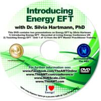Energy EFT DVD