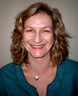 Carol Borthwick