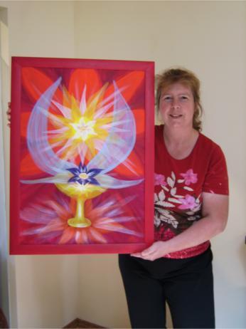 Petra Groschupf, http://FlowingPower.de